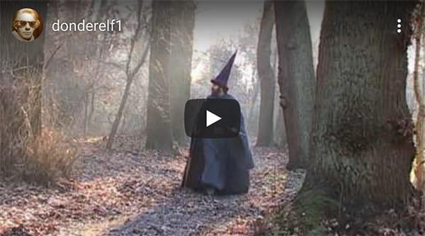 donderelf sprookjes sprookjesvoorstellingen poppentheater
