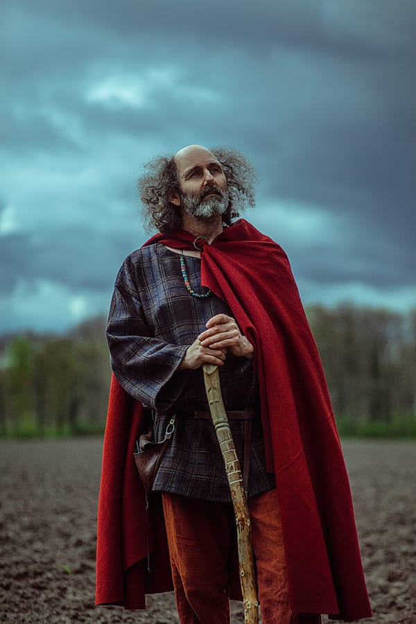 Donderelf verteltheater griekse en romeinse mythen vikingverhalen verhalenverteller