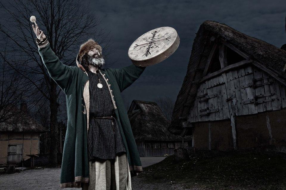 Donderelf verteltheater vikingverhalen verhalenverteller