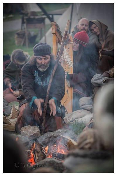 Donderelf vikingverhalen verhalenverteller